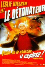 background picture for movie Le detonateur