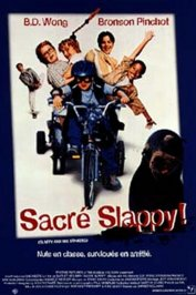 background picture for movie Sacre slappy