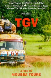 background picture for movie Tgv