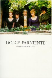 background picture for movie Dolce farniente