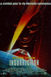background picture for movie Star Trek 9 : Insurrection