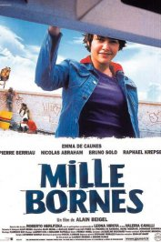 background picture for movie Mille bornes