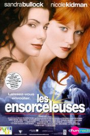 background picture for movie Les ensorceleuses