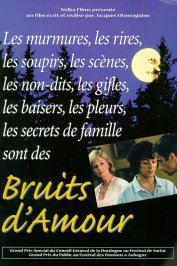background picture for movie Bruits d'amour