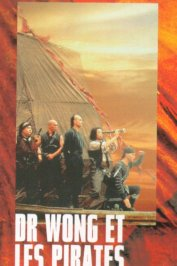 background picture for movie Docteur wong et les pirates