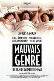 background picture for movie Mauvais Genre