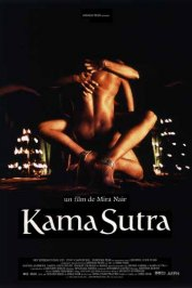 background picture for movie Kama sutra