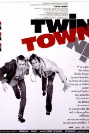 background picture for movie Twin town