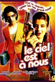 background picture for movie Le ciel est a nous