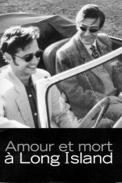 background picture for movie Amour et mort a long island