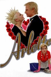 background picture for movie Arlette