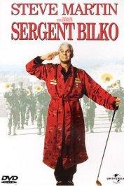 background picture for movie Sergent bilko
