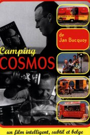 background picture for movie Camping cosmos