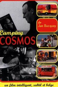 Affiche du film : Camping cosmos