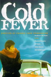 background picture for movie Cold fever