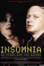 background picture for movie Insomnia