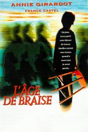 background picture for movie L'age de braise