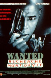 background picture for movie Wanted : recherche mort ou vif