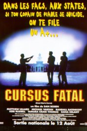 background picture for movie Cursus fatal