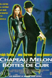 background picture for movie Chapeau melon et bottes de cuir