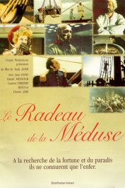 background picture for movie Le Radeau de la méduse