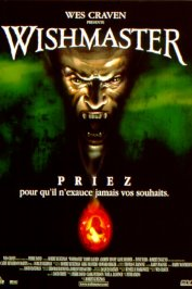 background picture for movie Wishmaster