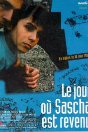 background picture for movie Le jour ou sascha est revenu