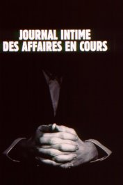 background picture for movie Journal intime des affaires en cours