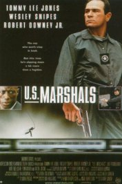 background picture for movie U.S. Marshals