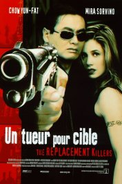 background picture for movie Un tueur pour cible