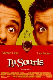 background picture for movie La souris