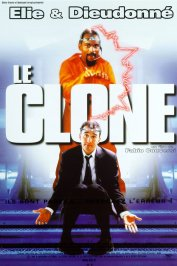 background picture for movie Le clone