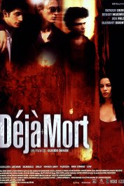 background picture for movie Déjà mort