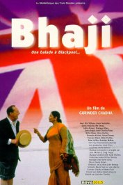 background picture for movie Bhaji (une balade a blackpool)