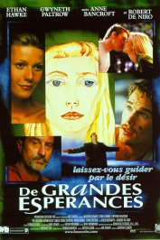background picture for movie De grandes espérances