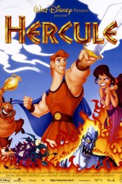 background picture for movie Hercule