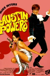 background picture for movie Austin powers
