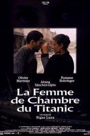 background picture for movie La femme de chambre du titanic