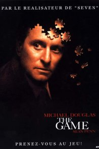 Affiche du film : The game