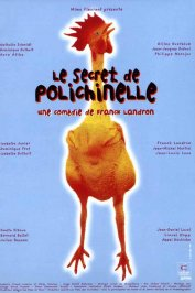 background picture for movie Le secret de polichinelle