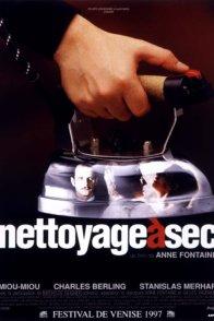 Affiche du film : Nettoyage à sec