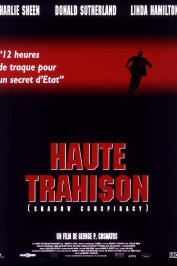 background picture for movie Haute trahison