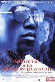background picture for movie Meurtre a la maison blanche