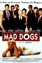 background picture for movie Mad dogs