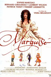 background picture for movie Marquise