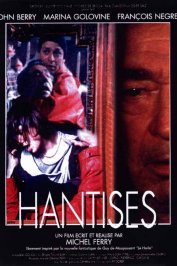 background picture for movie Hantises