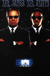 background picture for movie Men In Black