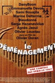 background picture for movie Le déménagement