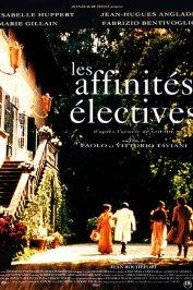 background picture for movie Les affinités éléctives