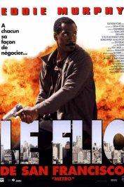 background picture for movie Le flic de san francisco